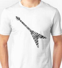 Flying V guitar sketch  T-Shirt