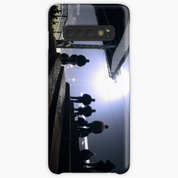 Fulham - Take Me Home - Hammersmith End Under The Floodlights 1991 Samsung Galaxy Snap Case