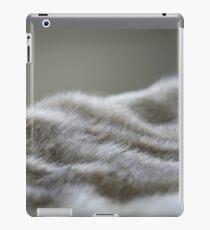 Fur.... iPad Case/Skin