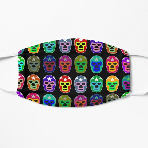 Mexican Mask Mask