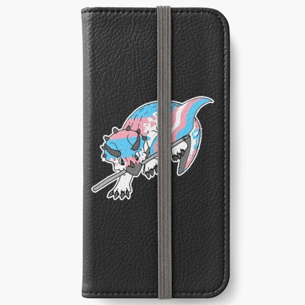 LGBT-REX iPhone Wallet