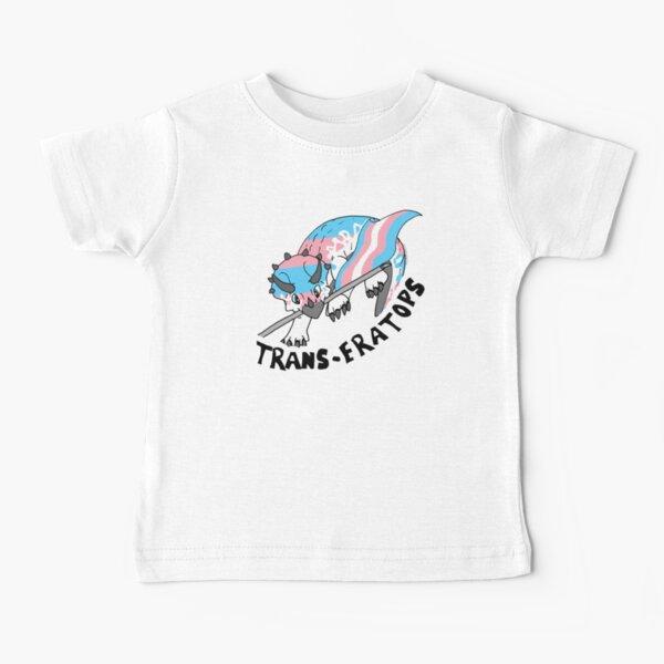 TRANS-ERATOPS Baby T-Shirt