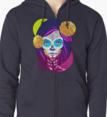 Catrina, Day of the Dead T-Shirt