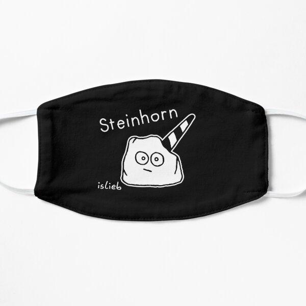 Steinhorn Maske