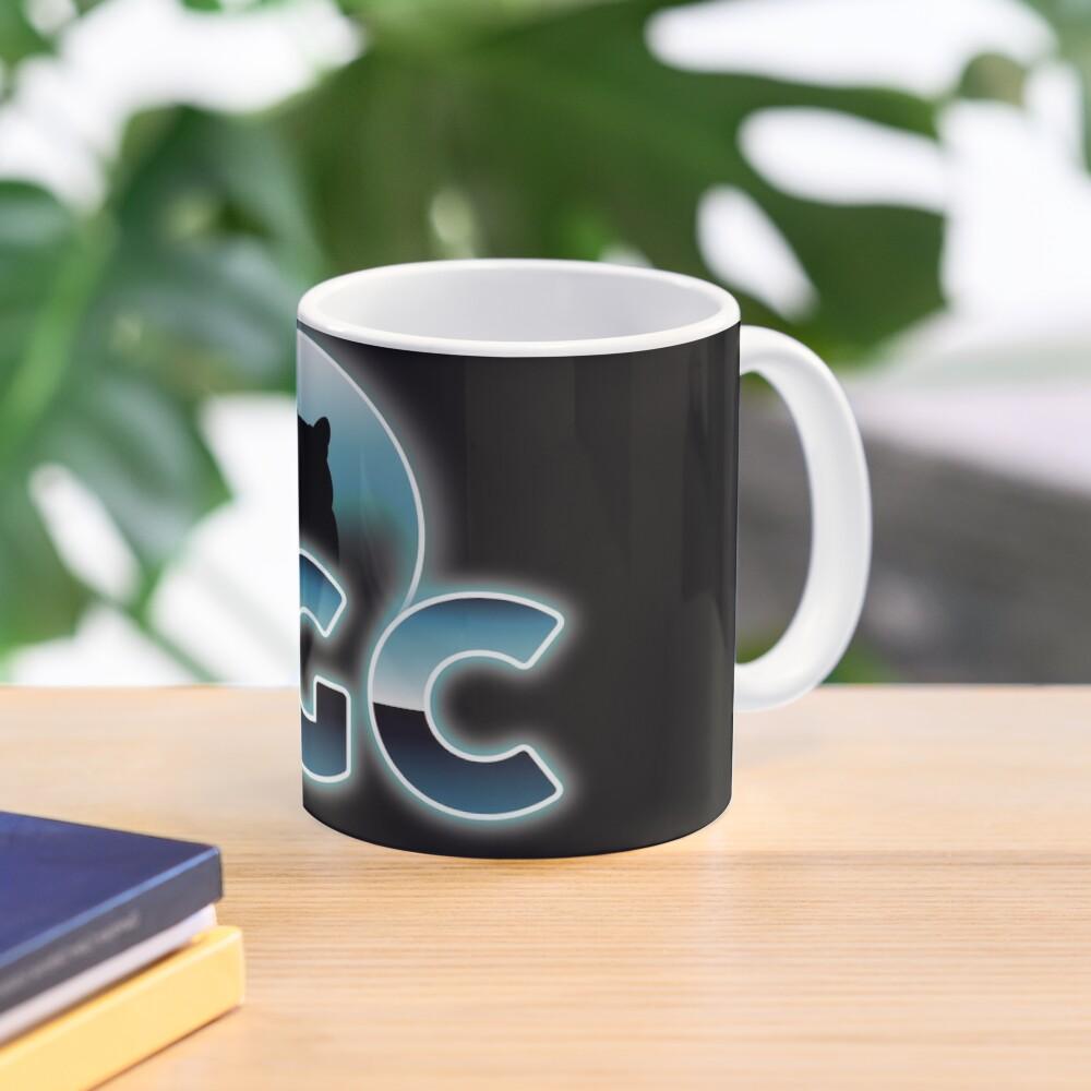 Mug «Shadow Gaming Communautaire SGC Sticker »