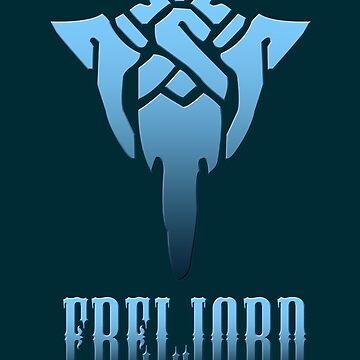 Freljord by ozencyasin