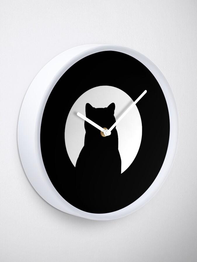 Horloge ''Shadow Gaming Communautaire ': autre vue