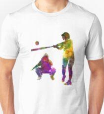 baseball players 02 Unisex T-Shirt