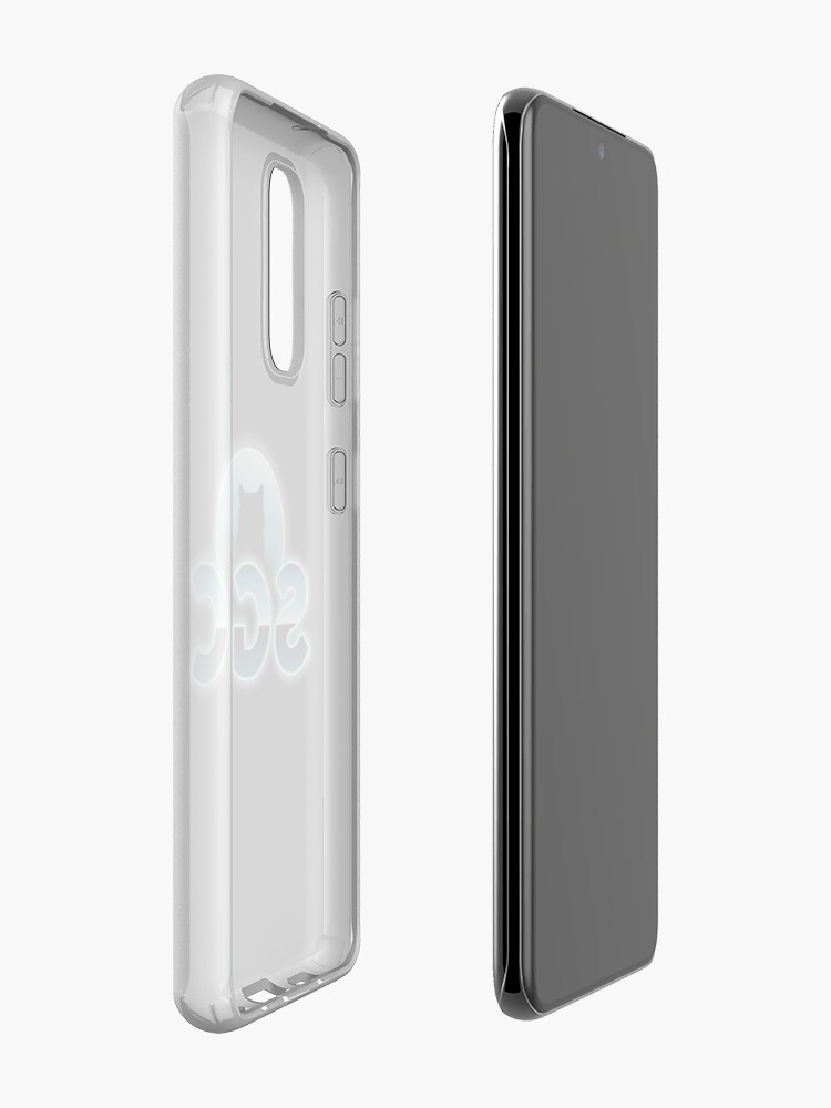 Coque et skin adhésive Samsung Galaxy ''Shadow Gaming Communautaire SGC Sticker ': autre vue