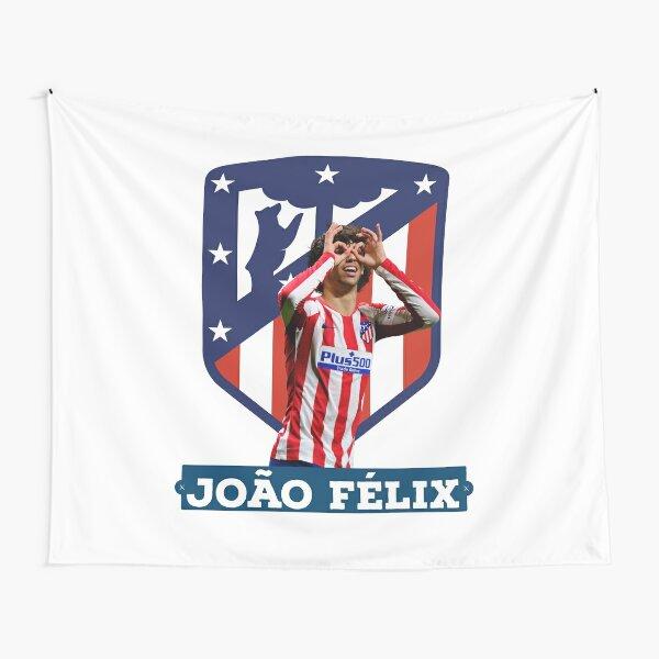 João Félix Tela decorativa
