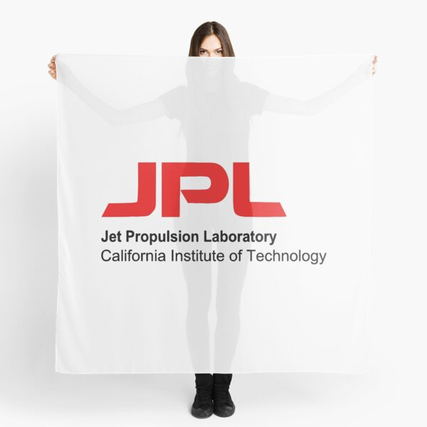 BEST TO BUY - JPL Jet Propulsion Laboratory  Scarf