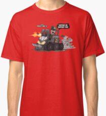 Project Tank 2.0 Classic T-Shirt