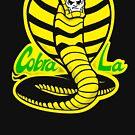 Cobra Lalalalalalalala by Blair Campbell