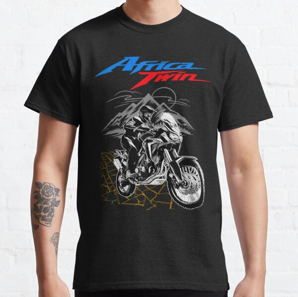 Africa Twin CRF1000l T-shirt classique
