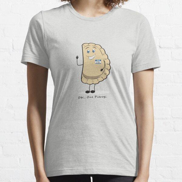 Obi, One Pierogi Essential T-Shirt