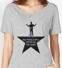 There's A Million Bots I haven't Built Women's Relaxed Fit T-Shirt