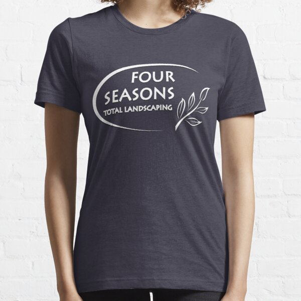 Four Seasons Total Landscaping Logo Essential T-Shirt