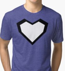 Star wars Stormtroopers Heart Tri-blend T-Shirt