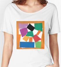 Matisse The Snail Women's Relaxed Fit T-Shirt