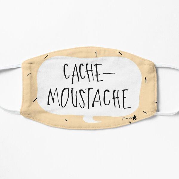 Cache-moustache Masque taille M/L