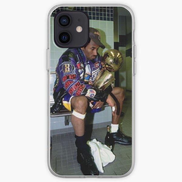 Sad Bryants Winner iPhone Soft Case