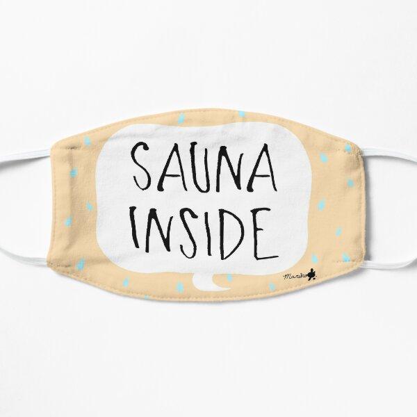 Sauna Inside Masque taille M/L