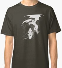Dragon Fighter Classic T-Shirt