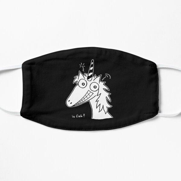 Einhorn! Maske
