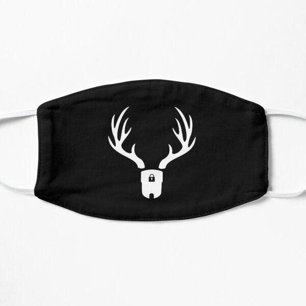 Cuckold Chastity Flat Mask