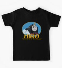 Hiro - The Master of the Railway Kids Clothes