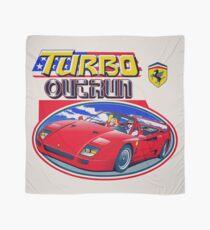 Turbo Outrun Scarf
