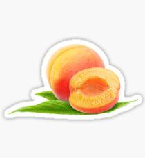 Apricots Sticker