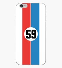 911 Racing Livery iPhone Case
