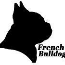 French Bulldog pride! by stellarmule