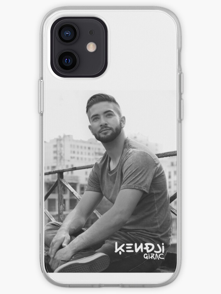 Kendji Girac Gitano | iPhone Case & Cover