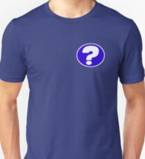 mystery question T-Shirt