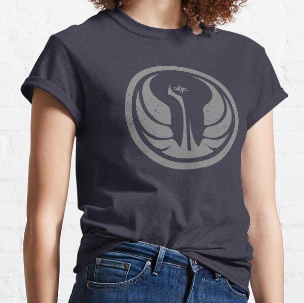Star Wars La Antigua República Galáctica - Gris Camiseta clásica