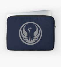 Star Wars The Old Galactic Republic - Gray Laptop Sleeve