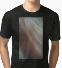 Brush past Tri-blend T-Shirt