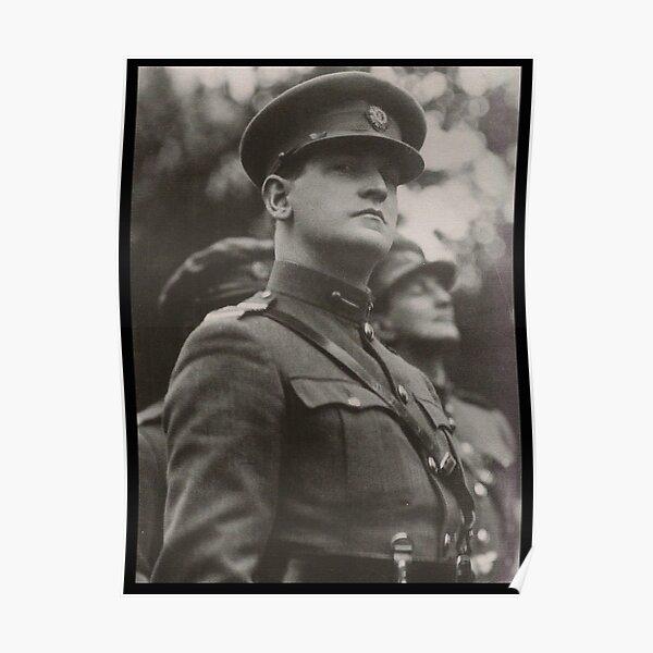 Michael Collins - Poster - Ireland - Irish - 1916 Poster