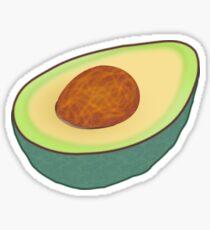 Peel the Avocado Sticker