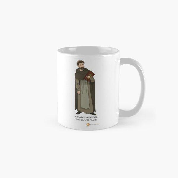 Adam of Alnwick, Black Friar Classic Mug