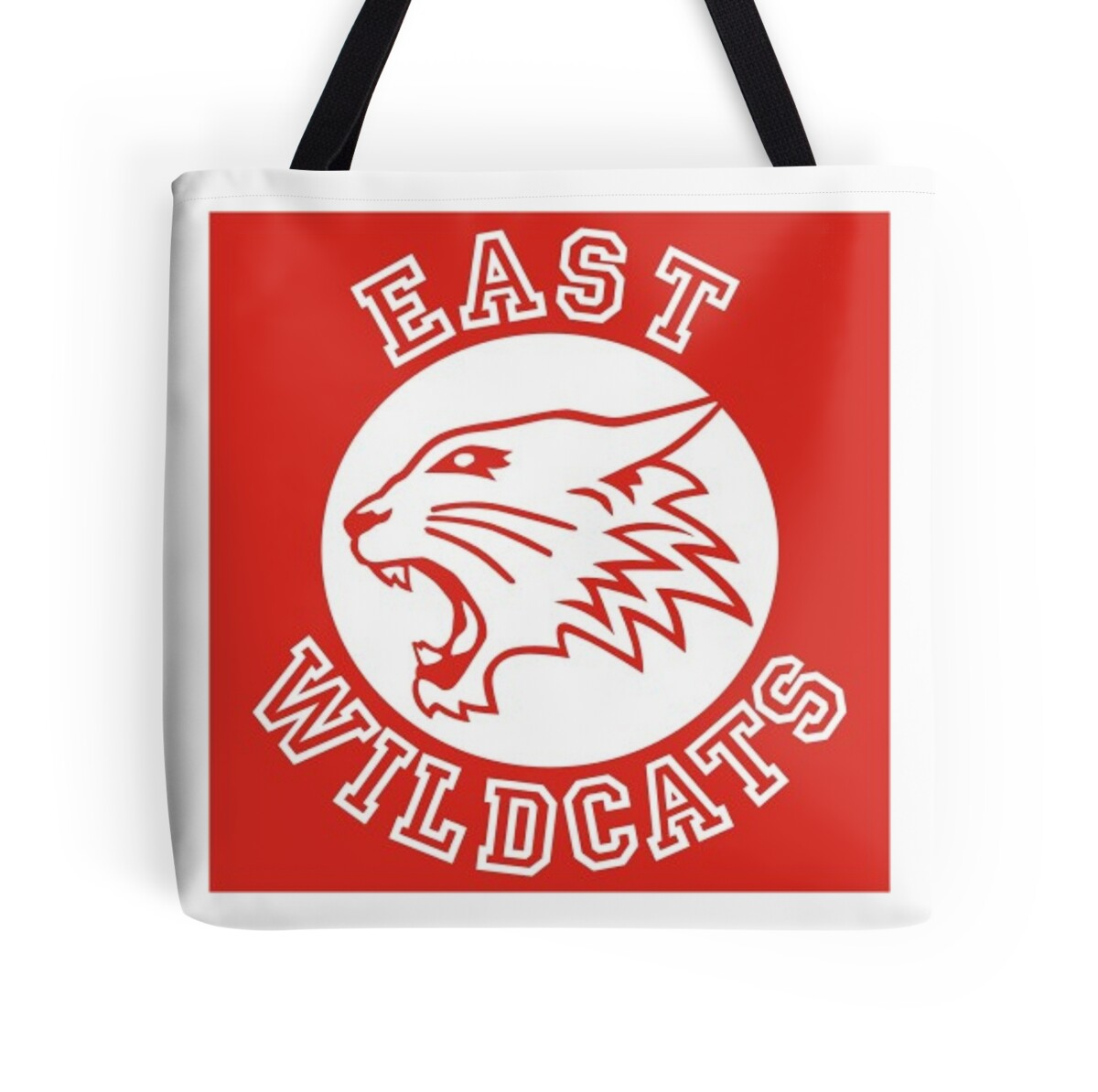 Uncategorized East High Wildcats Logo east high wildcats tote bags by regan22 redbubble regan22