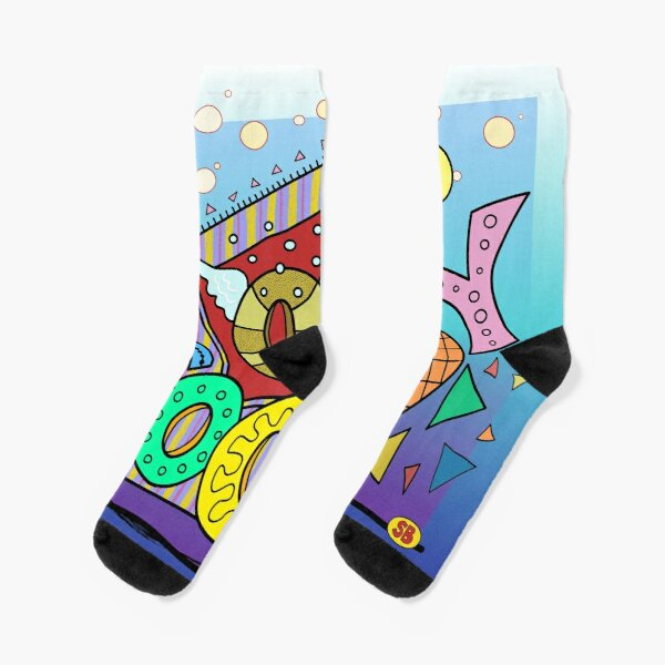 O Goody Socks