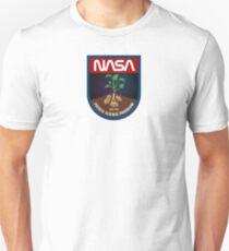 The Martian - Potato Science Program - White Clean Unisex T-Shirt
