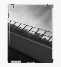 Grey Scale Bridge  iPad Case/Skin