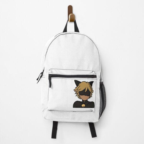 Chat Noir (colour) Backpack