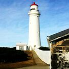 Cape Nelson Lighthouse by cjcphotography