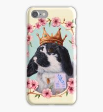 Year of the Rabbit iPhone Case/Skin