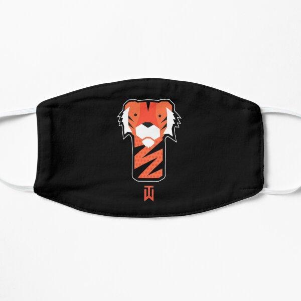 Tiger Woods Frank Mask